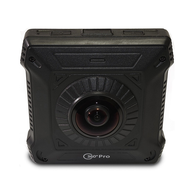 Недорогая панорамная камера 360 Pro
