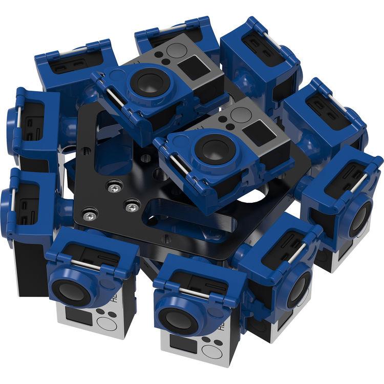 Риг 3DPro