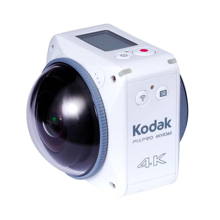 360-градусная камера Kodak 4KVR360