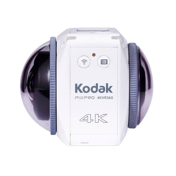 Панорамная камера Kodak 4KVR360