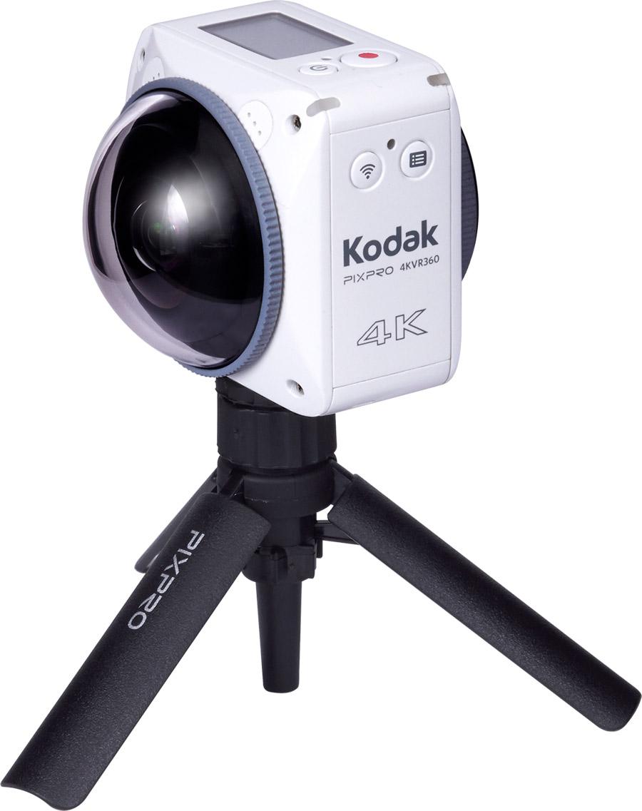 VR 360-градусная камера Kodak 4KVR360