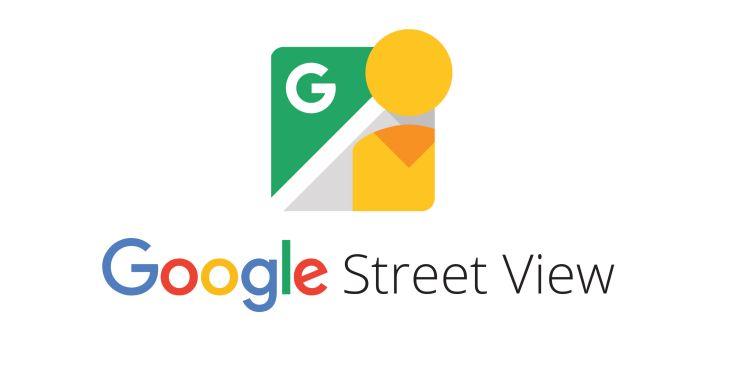 Съемка туров для Google Street View камерой Ricoh Theta V в видеорежиме