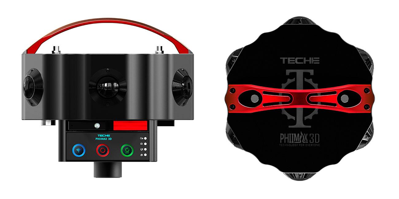 Teche Phiimax 3D