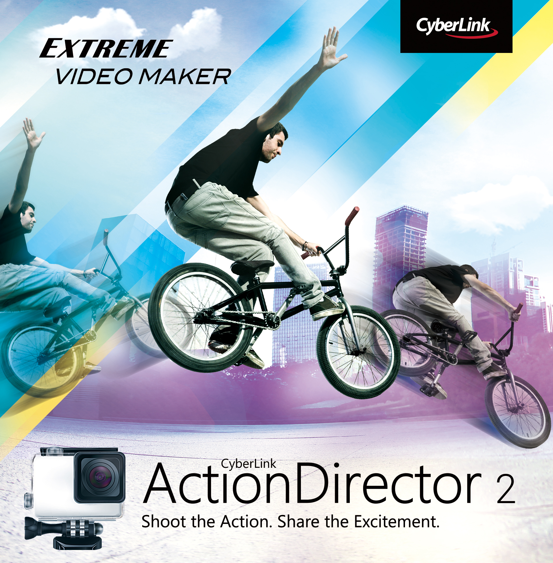 ActionDirector 2