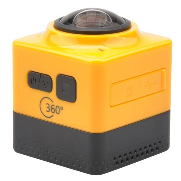 Сферическая камера на Aliexpress