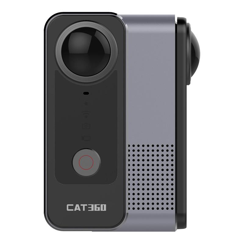 Камера для виртуальной реальности CATEYES CAT360