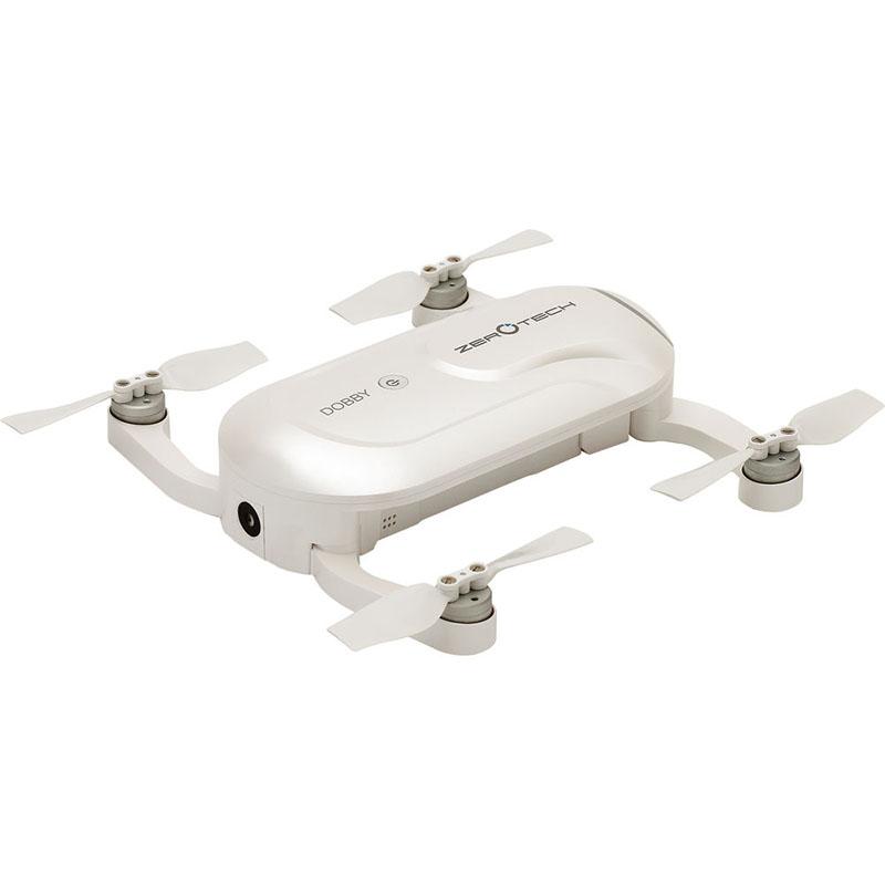 Селфи дрон ZEROTECH Dobby Drone