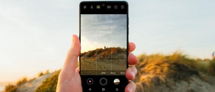 В Essential Phone улучшили поддержку 360-градусного контента
