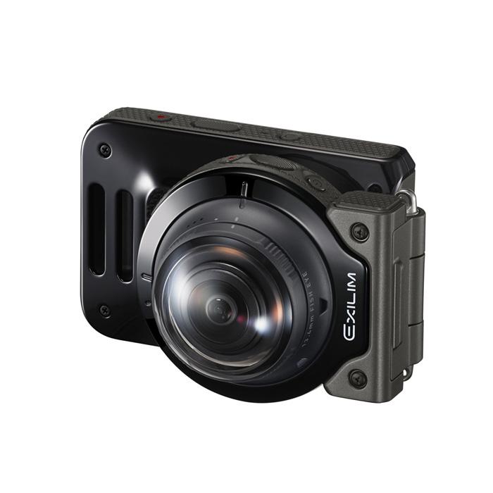 Панорамная камера Casio EX-FR200