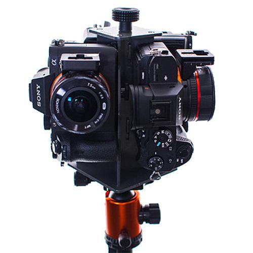 Риг 360 для зеркальных камер Excalibur