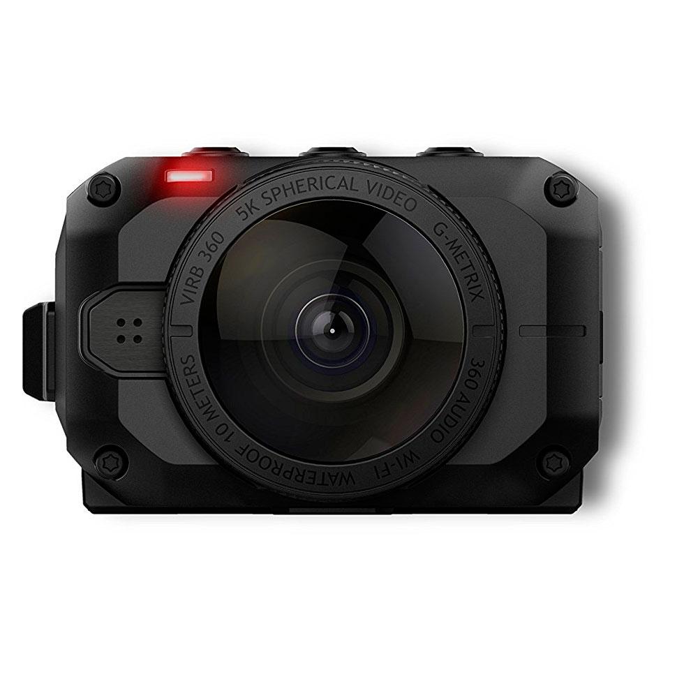 Сферическая экшн-камера Garmin VIBE 360