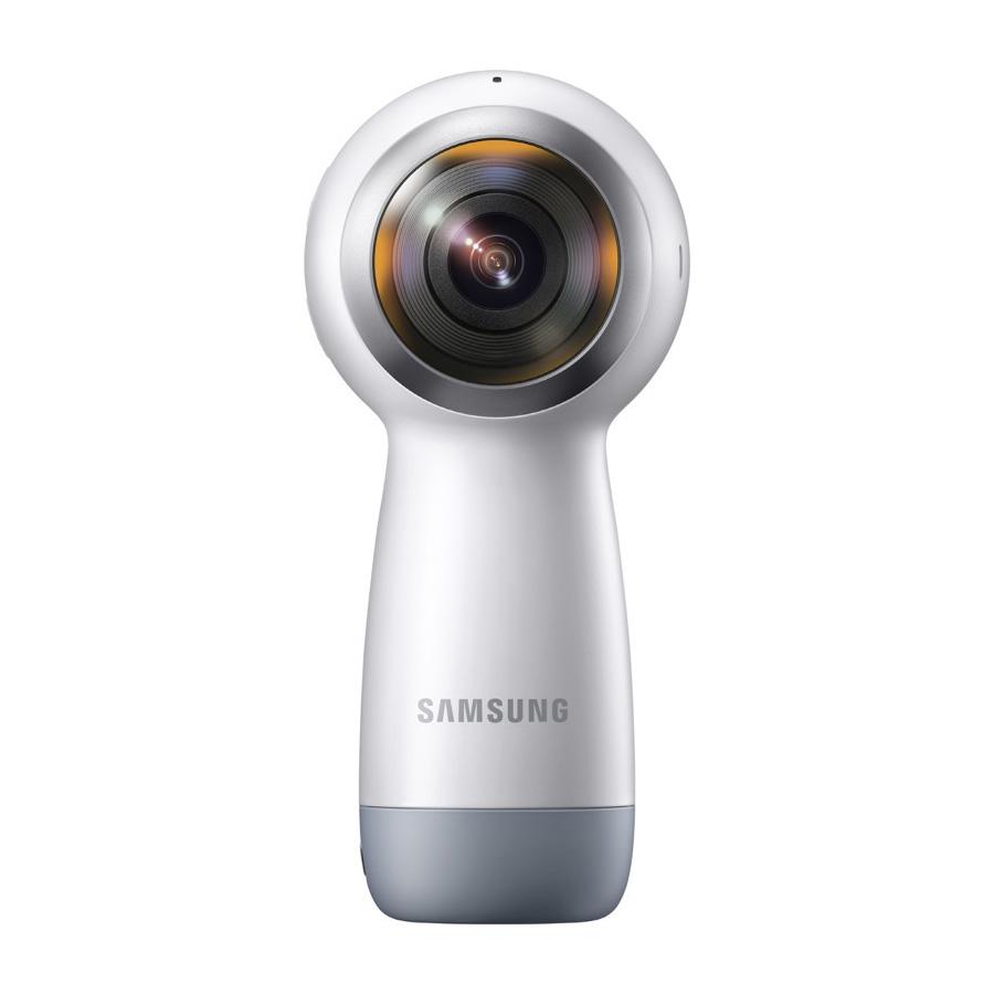 Samsung Gear 360 (2017) для съемки видео 360