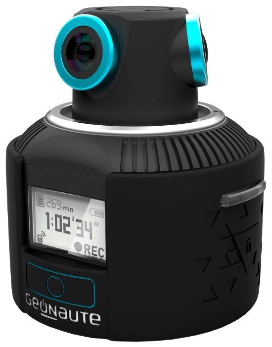 Сферическая камера Geonaute 360 Camera