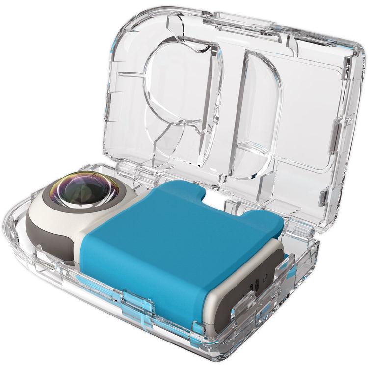 Камера 360 градусов Giroptic iO