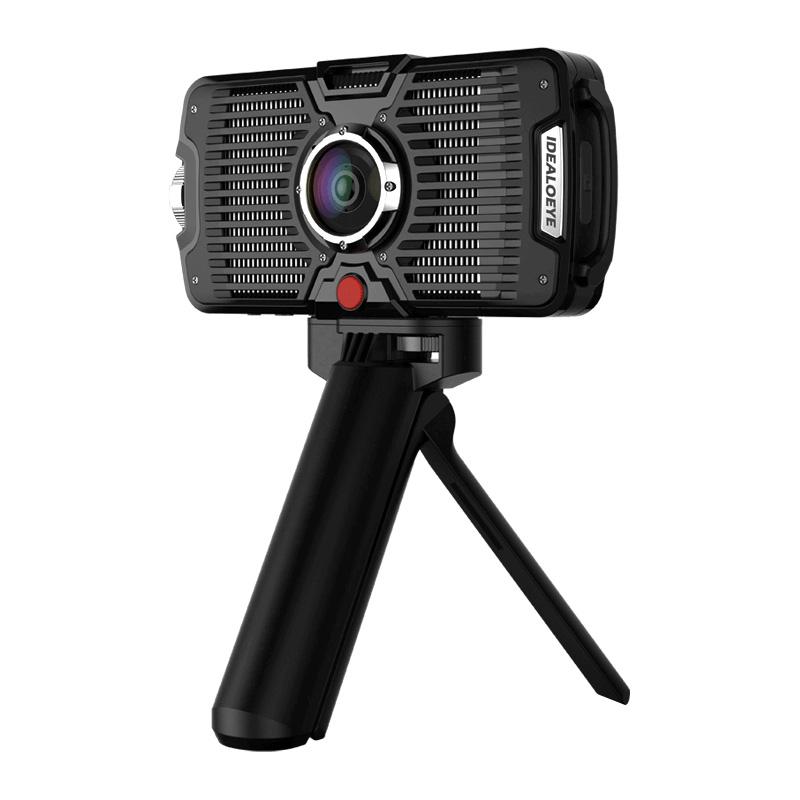 Панорамная камера IDEALOEYE C2