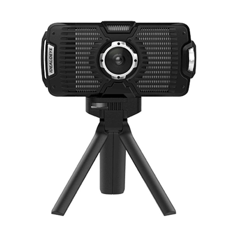 Камера для 360-градусного стрима IDEALOEYE C2
