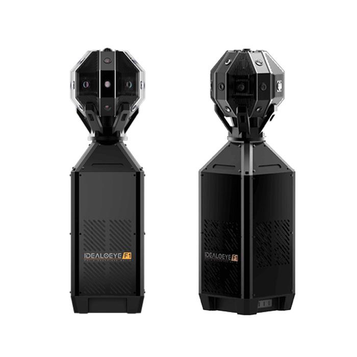 Панорамная камера 8k для съемки видео и стрима IDEALOEYE P21