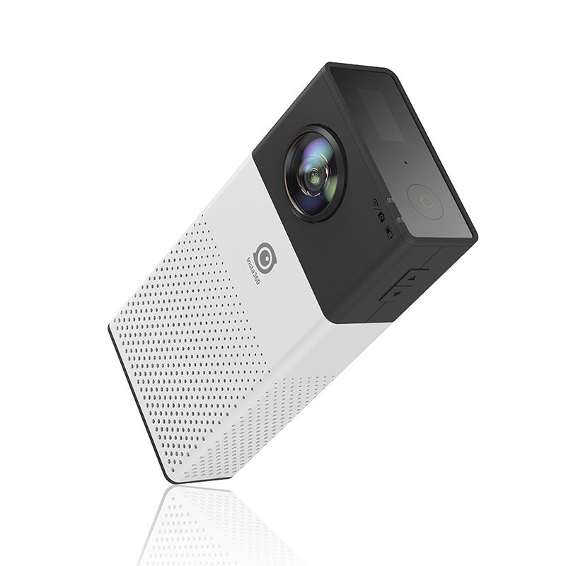 Панорамная камера Insta360 4k