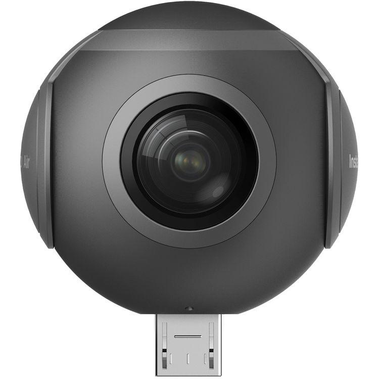 Сферическая камера Insta360 Air