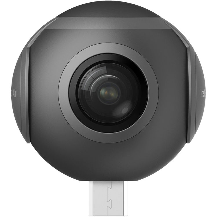 360-градусная камера для Android Insta360 Air