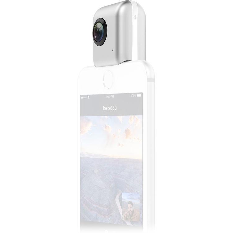 Сферическая камера Insta360 Nano
