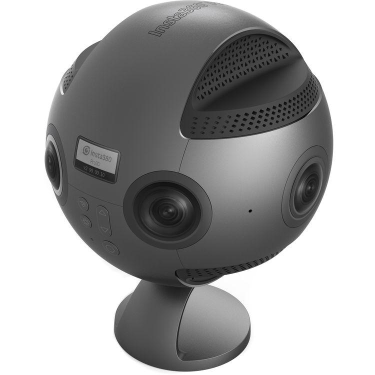 Сферическая 3D камера Insta360 Pro