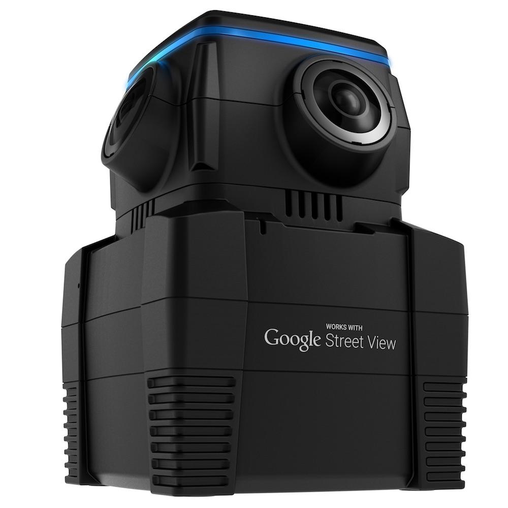 Сферическая камера Iris360