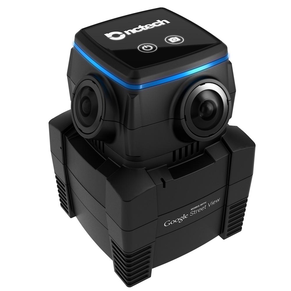 Камера для виртуальной реальности Iris360
