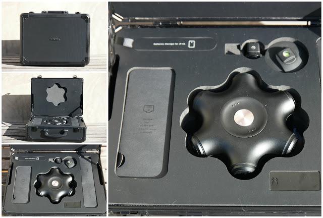 Kandao Obsidian R