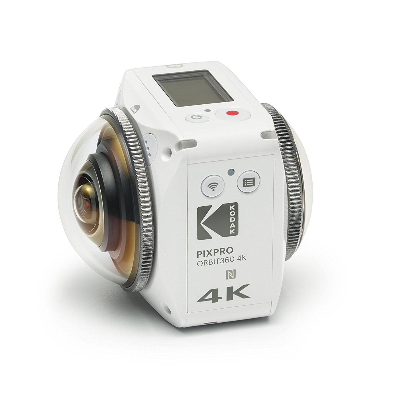 360-градусная камера Kodak ORBIT360