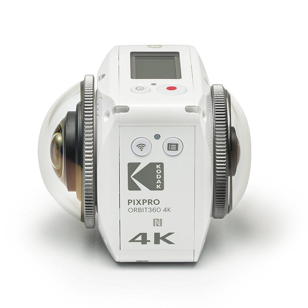 Панорамная камера Kodak ORBIT360