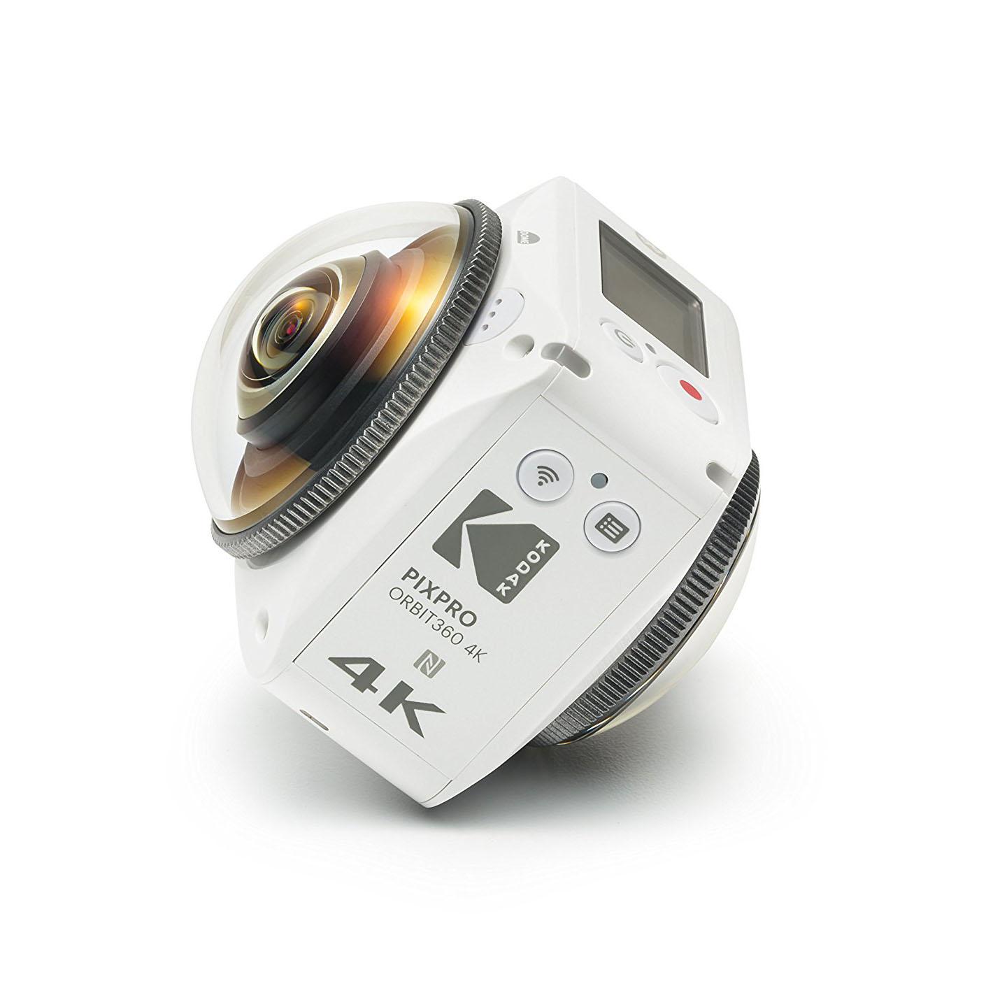VR 360-градусная камера Kodak ORBIT360