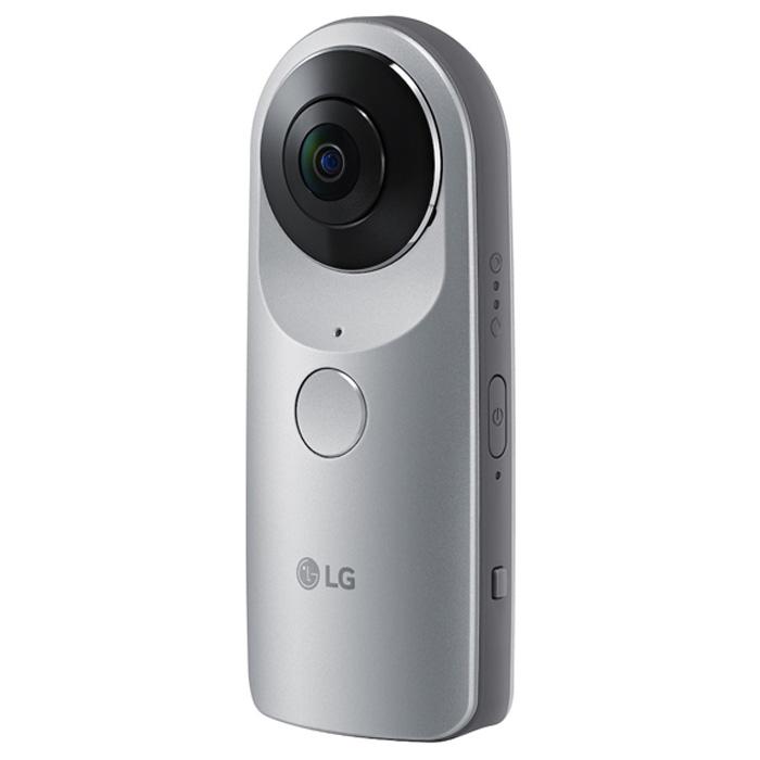 Сферическая камера LG 360 Cam