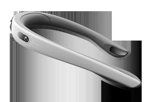 Linkflow – носимая 360-градусная камера с поддержкой разрешения 4К