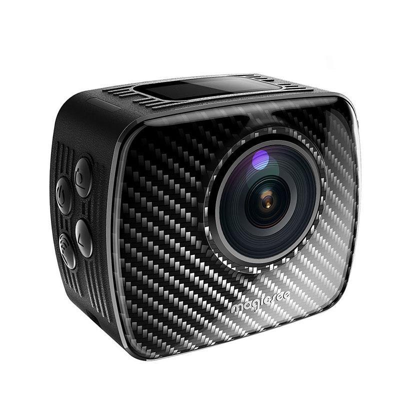 Сферическая экшн-камера Magicsee P3