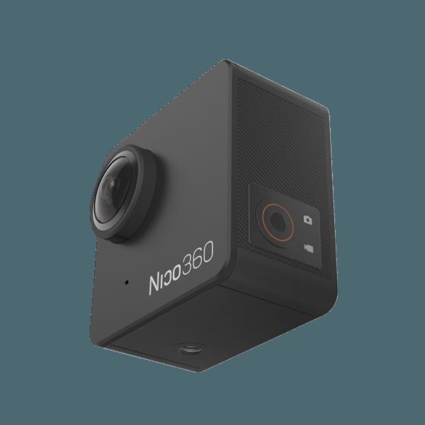 Nico360 недорогая панорамная камера