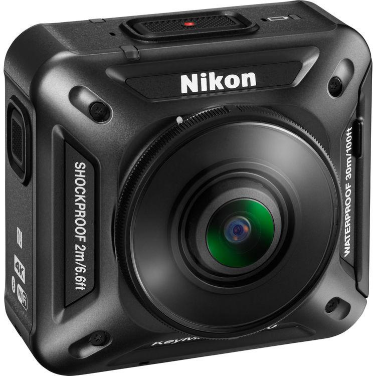 Камера для 360-градусной съемки Nikon KeyMission 360