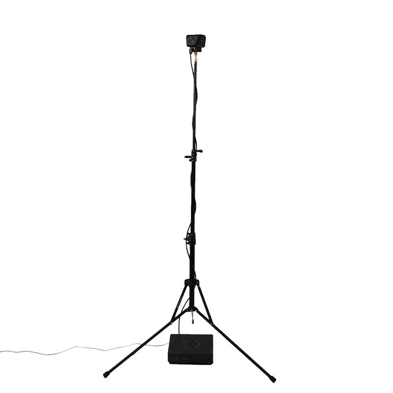 Камера для виртуальной реальности Orah 4i