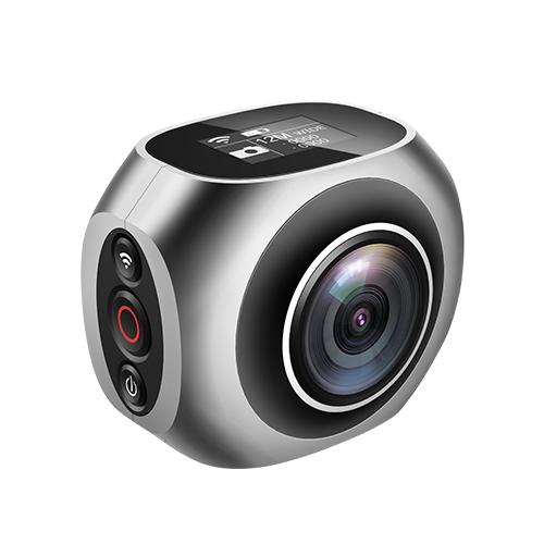 360-градусная камера Pano360