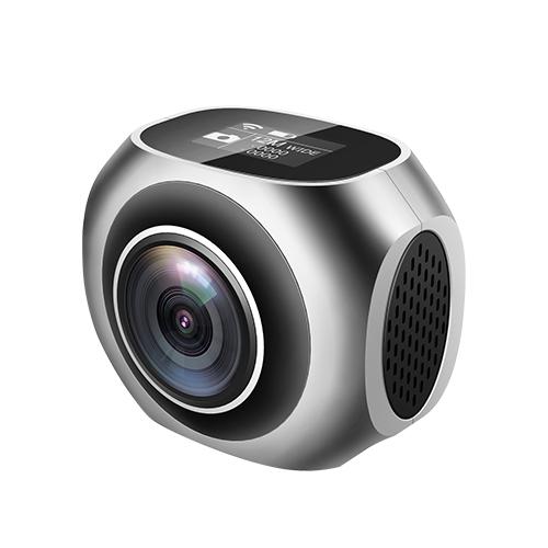 Pano360 панорамная камера