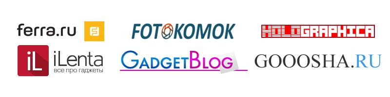 Обзоры интернет-магазина REC360.ru на сайтах