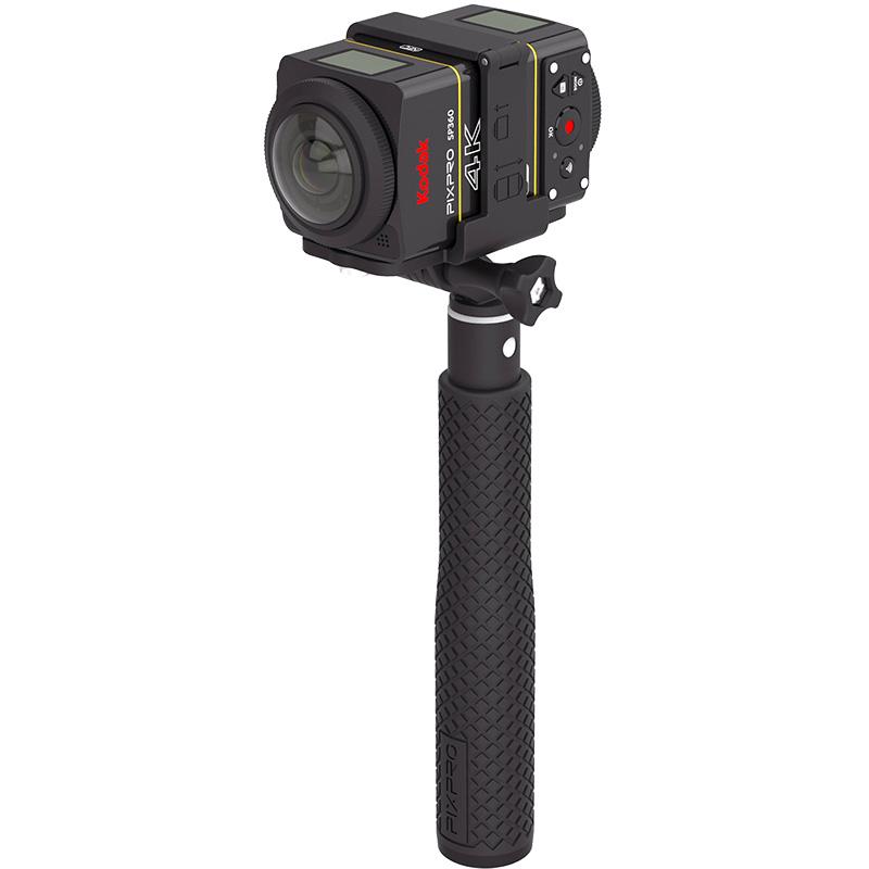 Панорамная камера Kodak SP360 4K Dual Pack