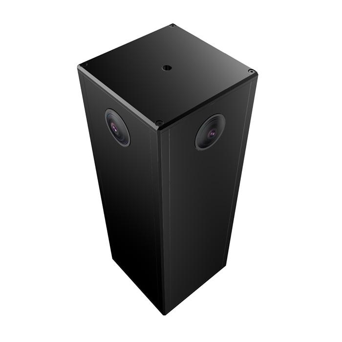 Профессиональная RAW камера 360 Sphericam Beast