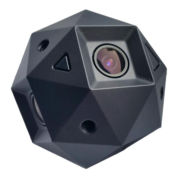 Сферическая камера Sphericam 2