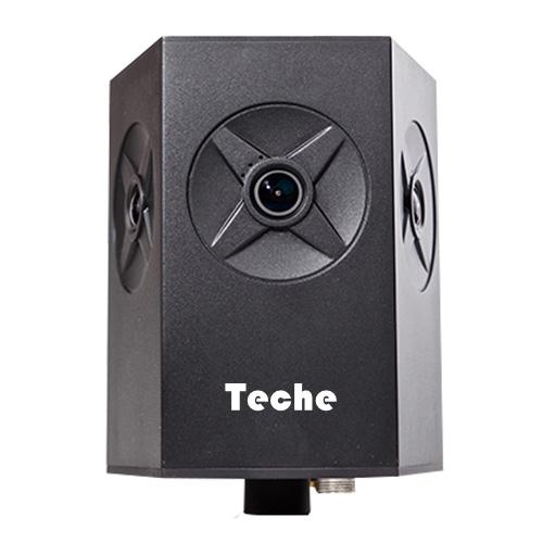 Панорамная камера 360 градусов Teche T2