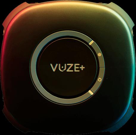 Vuze+