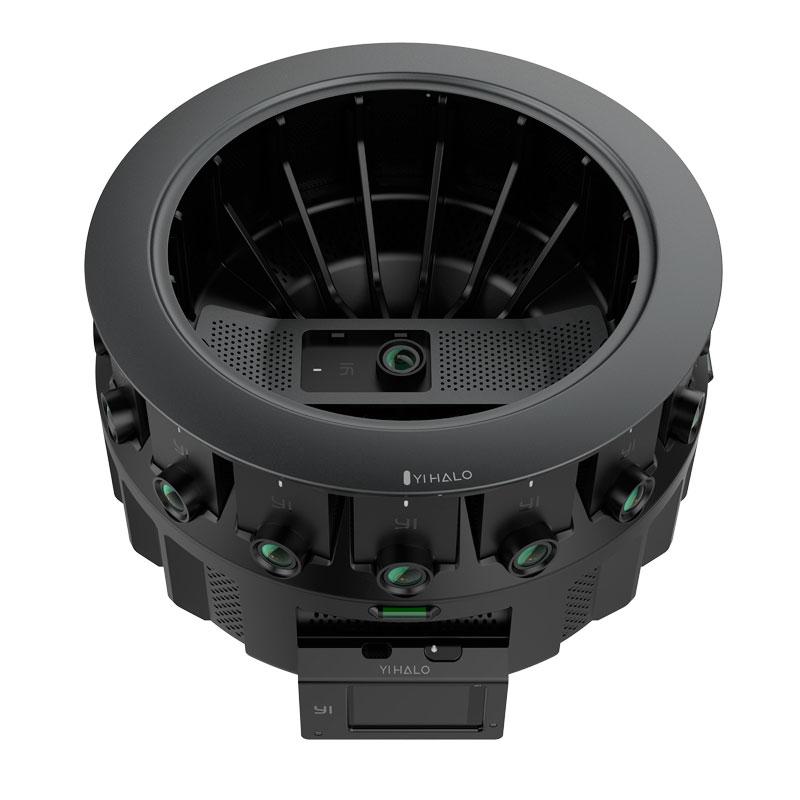 Панорамная 8k камера Yi Halo