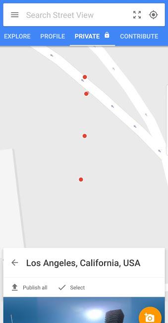 Камера Yi 360 VR получит совместимость с Google Street View Mobile